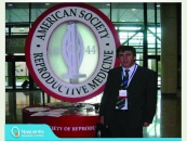 Congreso Internacional de American Society of Reproductive- New Orleans